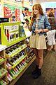 bella thorne hallmark store 11