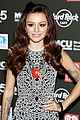 cher lloyd hard rock nyc 09