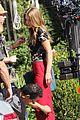 annalynne mccord 90210 wardrobe change 11