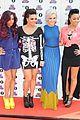 little mix bbc teen awards 07