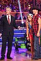 shawn johnson cha cha country derek hough 08