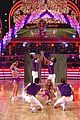 shawn johnson derek hough rumba dwts 07