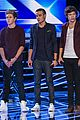 one direction x factor italy 19
