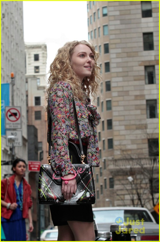 carrie diaries pilot stills 01