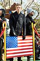 cody simpson macys parade 11