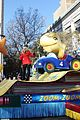 jennette mccurdy thanksgiving parade 09