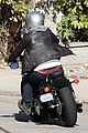 josh hutcherson motorcycle ride 03