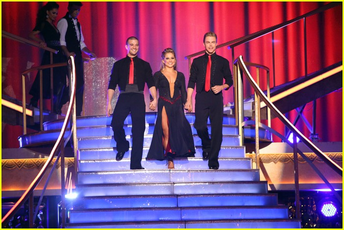 shawn johnson fusion dwts 01
