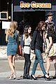 shenae jessica annalynne 90210 filming 03