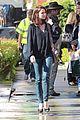 shenae jessica annalynne 90210 filming 15