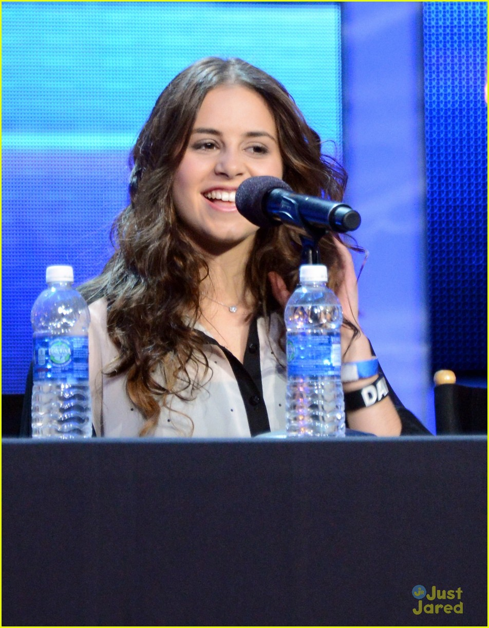 carly rose sonenclar conference 04