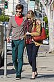 emma stone andrew garfield lunch 01