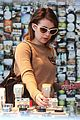 emma roberts camera shopping 27