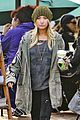 ashley tisdale urth caffe cute 06