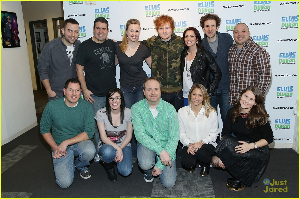 ed sheeran duran radio 05