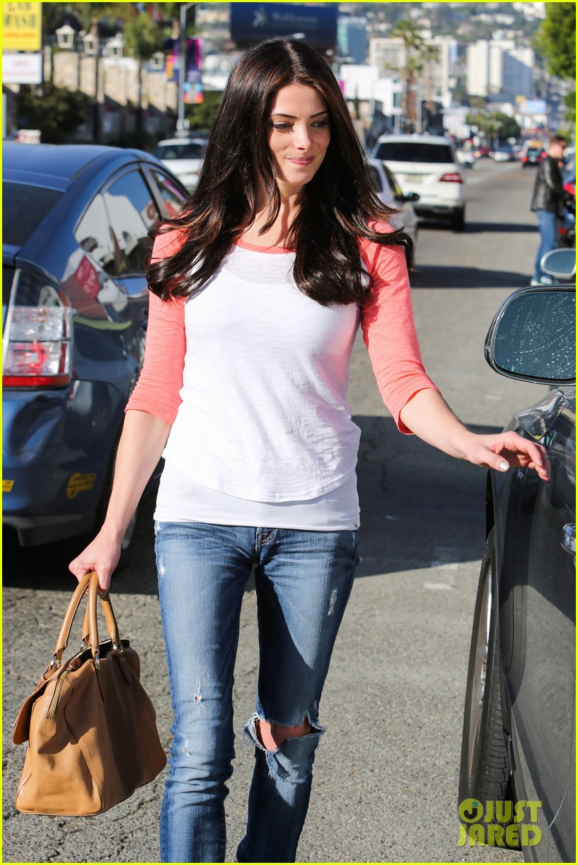 ashley greene real food daily lunch 17