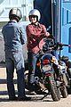 josh hutcherson motorcycle malibu 07
