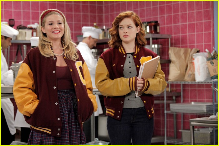 jane levy suburgatory chicken 05