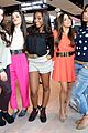 fifth harmony topshop opening 11