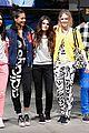 selena gomez adidas neo label fashion show 16