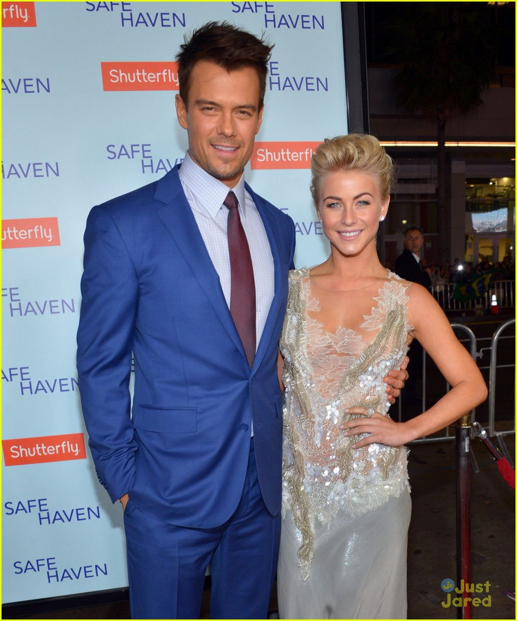 julianne hough haven premiere 13