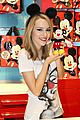 bridgit mendler comic relief disney 08