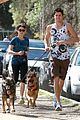 nikki reed family fitness with nathan 07