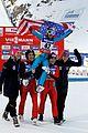sarah hendrickson skijumping champion 21