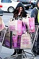 ariel winter whole foods stop with sister shanelle 07