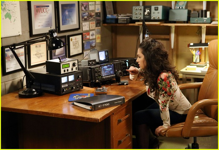 Peachy Full Sized Photo Of Molly Ephraim Ham Radio Lms 01 Molly Home Interior And Landscaping Eliaenasavecom