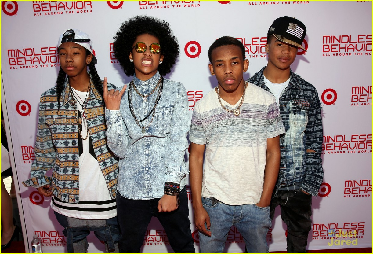 mindless behavior aatw premiere 06