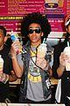 mindless behavior at millions of milkshakes 10