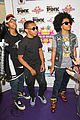 mindless behavior at millions of milkshakes 23