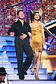 zendaya jive dancing with stars 12