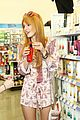 bella thorne loreal shopper 03