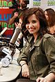 demi lovato live z100 appearances 13