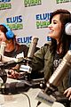 demi lovato live z100 appearances 19
