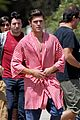 zac efron robe townies 05