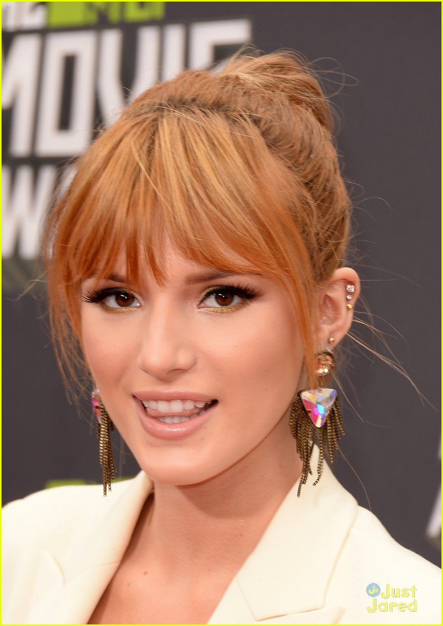 bella thorne mtv movie awards 11