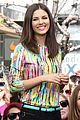 victoria justice extra appearance at the grove 02