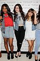 fifth harmony top shop meet greet nyc 06