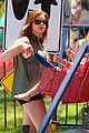 ariel winter sunday farmers market 15
