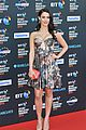 jessica lowndes thom evans sports industry awards 15