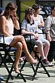 nolan gould extra appearance at the grove 07
