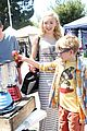 peyton list mothers day fun on melrose 03