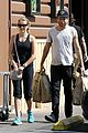 teresa palmer mark webber grocery store kisses 09