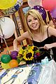 ariana grande jennette mccurdy bdays set 03