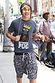 austin mahone visits the doctor following japan trip 16