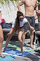 ashley greene vanessa hudgens surf bali 07