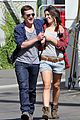 josh hutcherson girlfriend kiss cycle 03